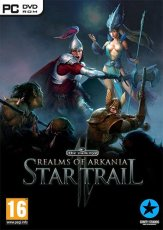 Realms of Arkania: Star Trail (2017) PC | RePack от FitGirl