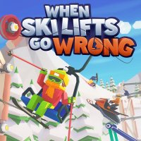 When Ski Lifts Go Wrong (2019) PC | Пиратка