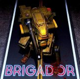 Brigador: Up-Armored Edition [v 1.35] (2017) PC | Лицензия