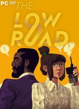 The Low Road (2017) PC | Лицензия