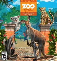 Zoo Tycoon: Ultimate Animal Collection (2017) PC | Лицензия