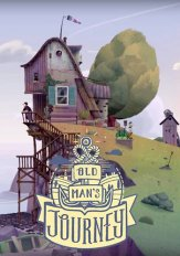 Old Man's Journey (2017) PC | Лицензия