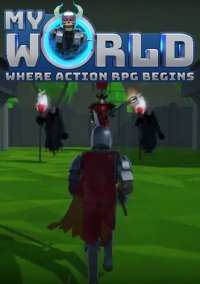 MyWorld - Action RPG Maker (2017) PC | Early Access
