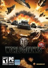 Мир Танков / World of Tanks (2018) PC | Online-only