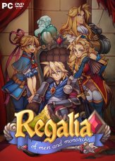 Regalia: Of Men and Monarchs (2017) PC | Лицензия