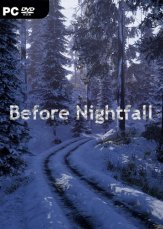 Before Nightfall (2018) PC | Лицензия