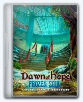 Dawn of Hope 3: The Frozen Soul (2018) PC | Пиратка