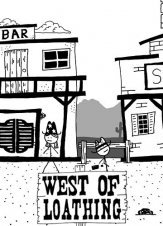 West of Loathing (2017) PC | Лицензия