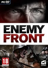 Enemy Front [v 1.0u4 + DLCs] (2014) PC | Repack от xatab
