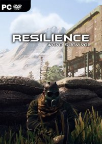 Resilience Wave Survival (2015) PC | Лицензия