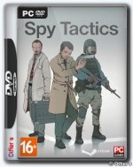 Spy Tactics (2019) PC | Лицензия