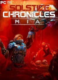 Solstice Chronicles: MIA [v1.03] (2017) PC | RePack от Other s