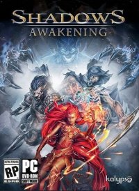 Shadows: Awakening [v 1.12] (2018) PC | RePack от xatab