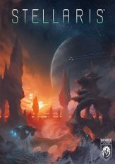 Stellaris: Galaxy Edition [v 2.1.0 + DLC's] (2016) PC | RePack от xatab
