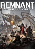 Remnant: From the Ashes [build 216652 + DLCs] (2019) PC | Repack от xatab