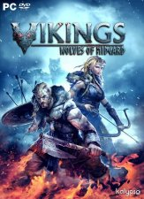 Vikings - Wolves of Midgard [v 2.0.2] (2017) PC | RePack от xatab