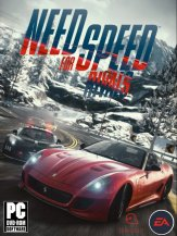 Need For Speed Rivals Digital Deluxe Edition