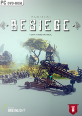 Besiege [v 0.75-9199 | Early Access] (2015) PC | RePack от qoob