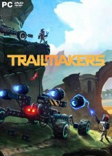 Trailmakers (2018) PC | Early Access