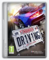 Dangerous Driving (2019) PC | Лицензия
