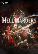 Hell Warders (2019) PC | Лицензия