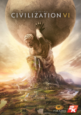 Sid Meier's Civilization VI: Digital Deluxe [v 1.0.0.341 + DLC's] (2016) PC | RePack от xatab