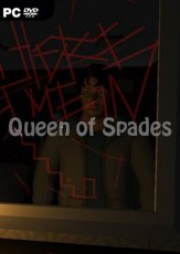 Queen of Spades (2018) PC | Лицензия