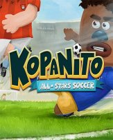 Kopanito All-Stars Soccer (2016) PC | Пиратка