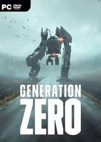 Generation Zero (2019) PC | Repack от xatab