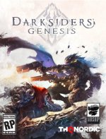 Darksiders Genesis (2019) PC | Лицензия