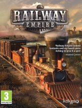 Railway Empire (2018) PC | RePack от xatab