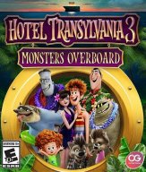 Hotel Transylvania 3: Monsters Overboard (2018) PC | Лицензия