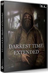 Сталкер Darkest Time: Extended (2018) PC | RePack от SeregA-Lus