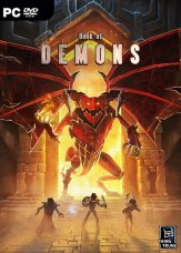 Book of Demons (2018) PC | Лицензия