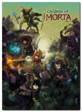 Children of Morta (2019) PC | Лицензия
