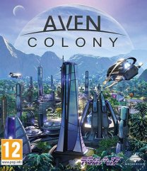 Aven Colony [v 1.0.20217] (2017) PC | RePack от xatab