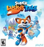 Super Lucky's Tale (2017) PC | RePack от xatab
