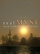 realMyst: Masterpiece Edition (2014) PC | Лицензия
