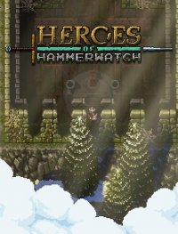 Heroes of Hammerwatch (2018) PC | Лицензия