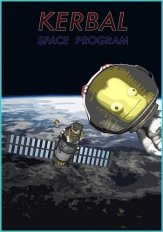 Kerbal Space Program [v 1.7 + DLC] (2017) PC | RePack от xatab