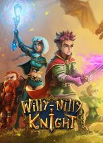 Willy-Nilly Knight (2017) PC | Early Access