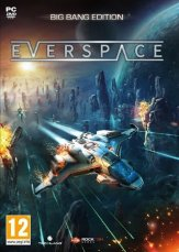 Everspace [v 1.2.3.35978 + 1 DLC] (2017) PC | RePack от qoob