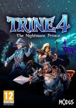 Trine 4: The Nightmare Prince [v 1.0.0.8109 + DLC] (2019) PC | Repack от xatab