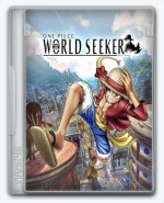 One Piece: World Seeker (2019) PC | Лицензия