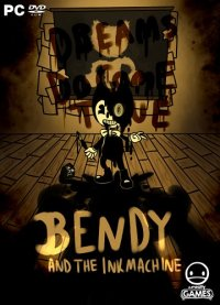 Bendy and the Ink Machine (Chapters 1–4) (2017) PC | Лицензия