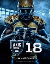 Axis Football 2018 (2018) PC | Лицензия