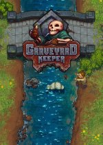 Graveyard Keeper [0.6771] (2018) PC | Alpha
