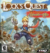 Lock's Quest (2017) PC | Лицензия