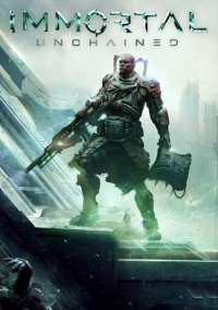 Immortal: Unchained (2018) PC | Пиратка