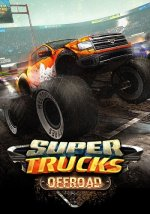 SuperTrucks Offroad (2018) PC | Пиратка